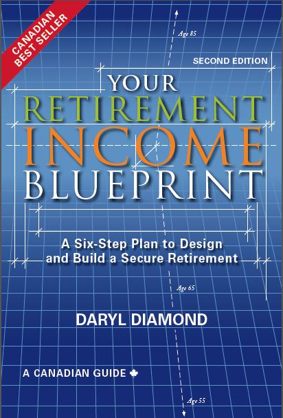 Your Retirement Income Blueprint 2nd Edition